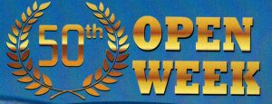 Open Week: Singles Stableford